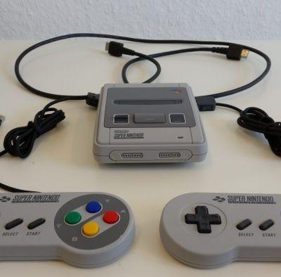 A link to the past - Retro Games und frühkindliche Prägung