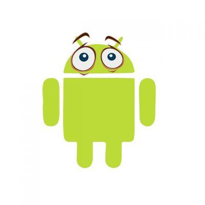 Android-App: Eingeschränkte Funktion