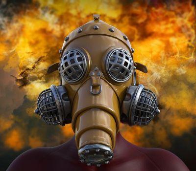 Dein Entertainment für die Apokalypse?