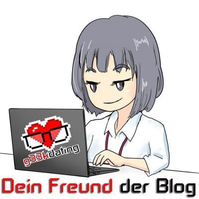 Dein Freund der Blog