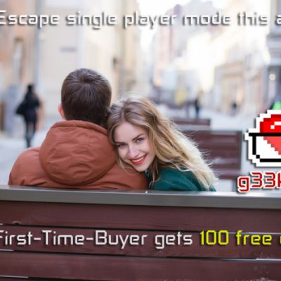 First-Time-Buyers get 100 free Credits!