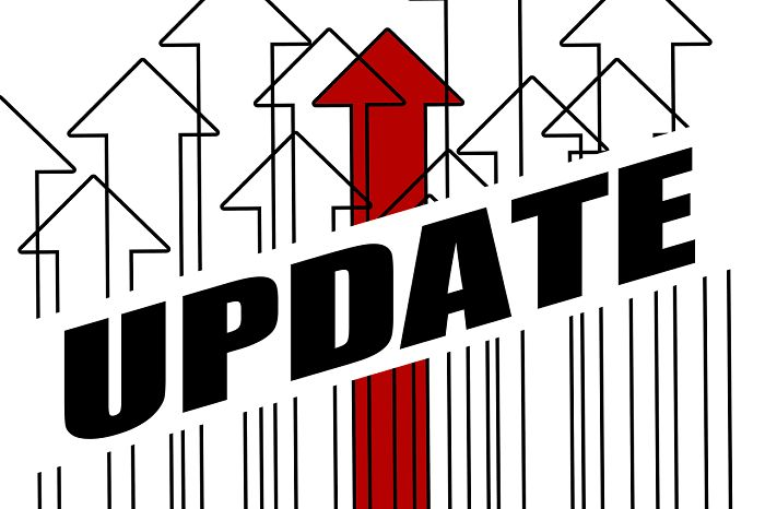 Update: Neue AGB und Datenschutzerklärung (verzögert)