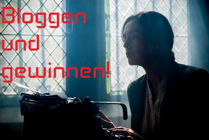[Die Gewinner stehen fest] Bloggen & gewinnen