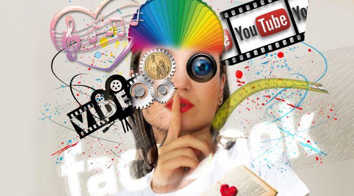 Wir sind KEINE Werbeplattform für Streamer, Insta usw!