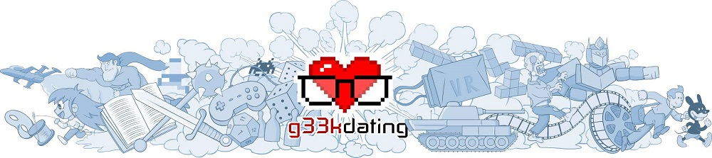 Partnerbrse fr Gamer - Deutsches Portal g33kdating gestartet