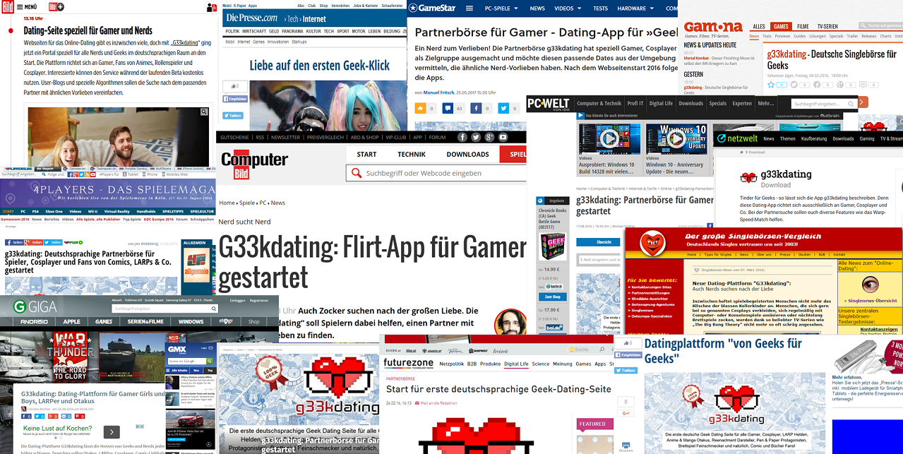 Singlebörse für gamer [PUNIQRANDLINE-(au-dating-names.txt) 22