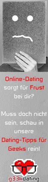 Dating Tipps für Geeks