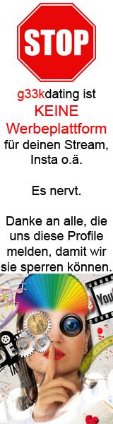 Keine Streamer, Instagram